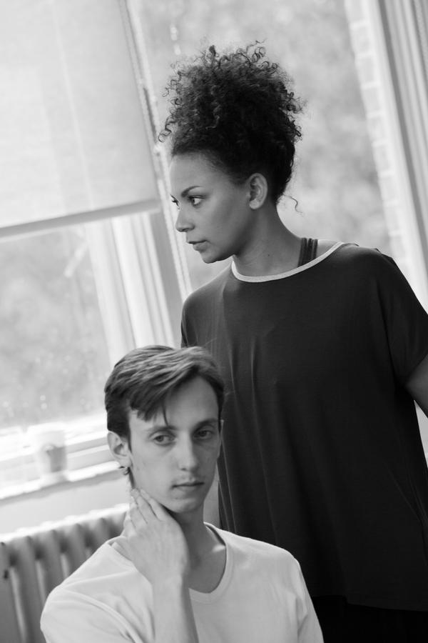Guy Clark & Lois Chimimba