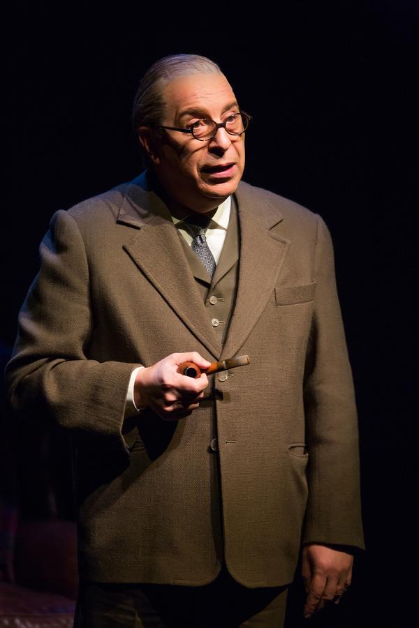 Max McLean