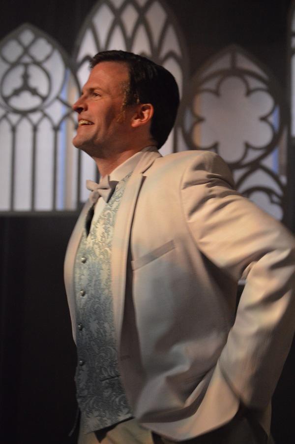 Robert Kauzlaric