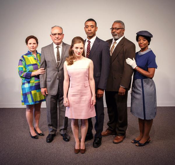 Sarah Carleton, Mark Zeisler, Lilly Tobin, James Brown III, Erik Kilpatrick, Kimberle Photo