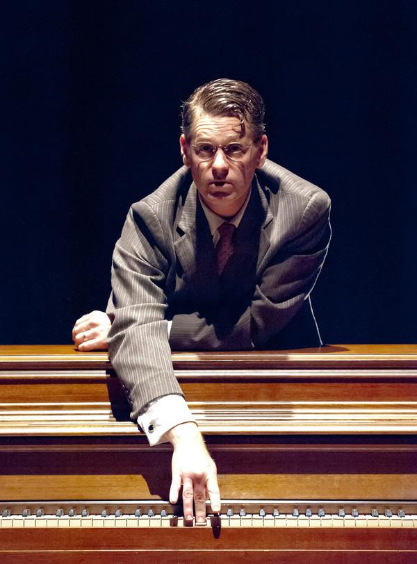 Michael Kaye as John Halder Photo