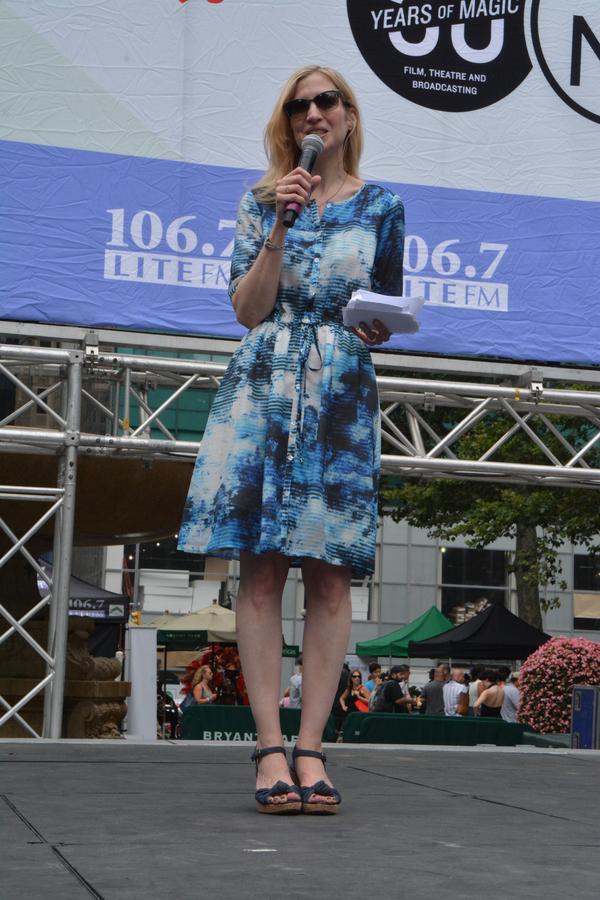 Christine Nagy