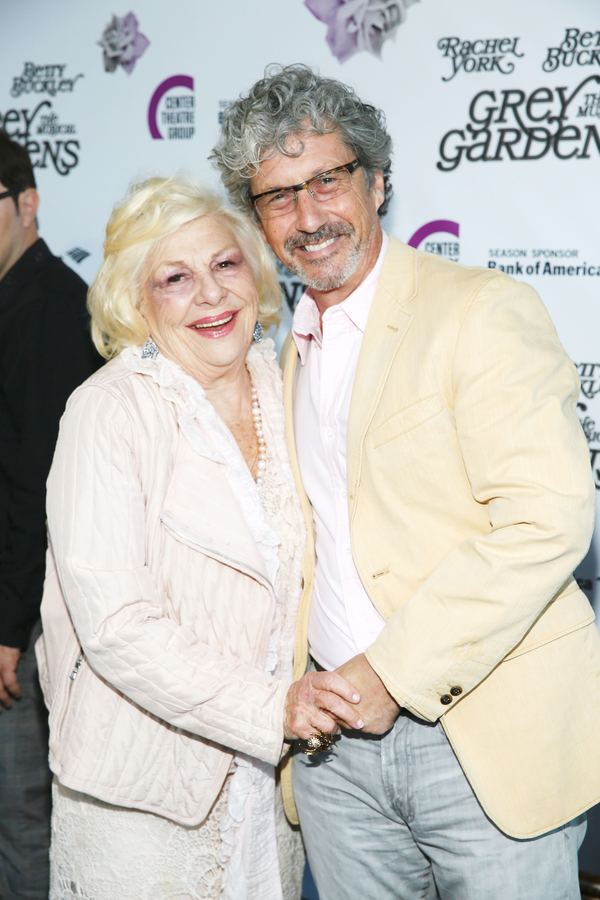 Renee Taylor and Charles Shaughnessy