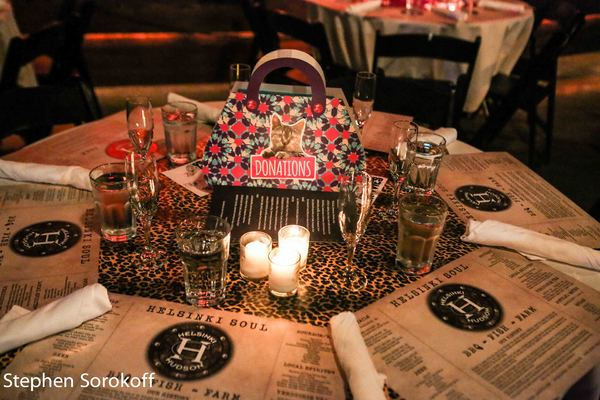 Photo Coverage: Helsinki Hudson Hosts The Skivvies