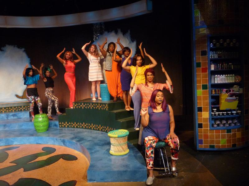 BWW Review: 'DA KINK IN MY HAIR Uplifts Atlanta