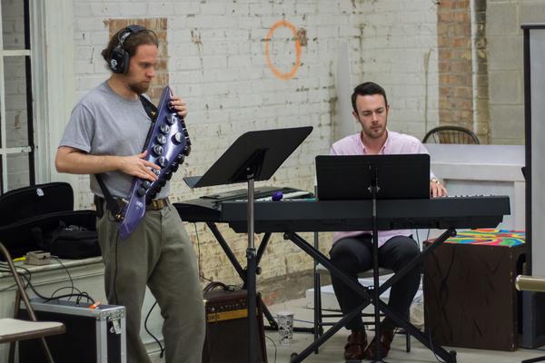 Jon Levitt & Justin Harner