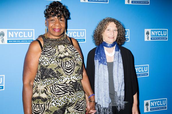 Gwen Carr, Donna Lieberman