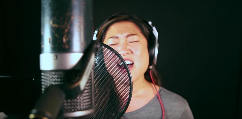GLEE's Jenna Ushkowitz Will Step in for Kimiko Glenn in Broadway's WAITRESS