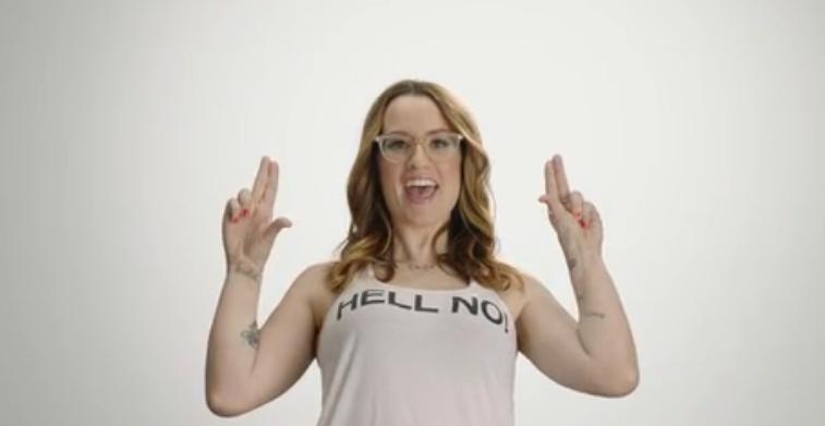 VIDEO: Deaf West's SPRING AWAKENING Inspires Ingrid Michaelson's New Video