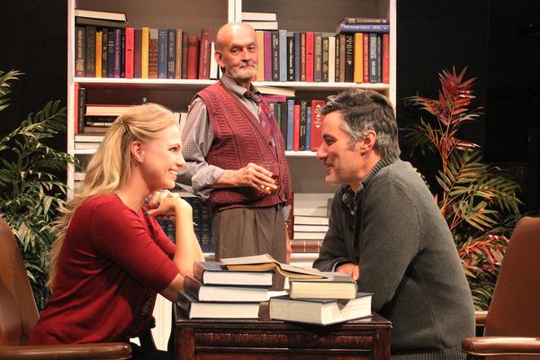 Ashlee Elizabeth Bashore, Michael Muller and Jeffrey Schmidt