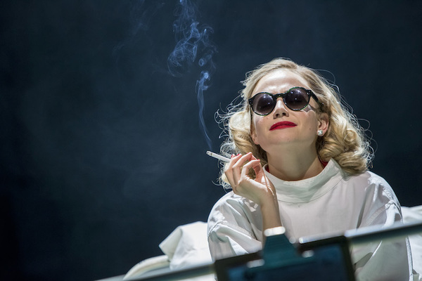 Photo Flash: The Cast Of BREAKFAST AT TIFFANY'S At Theatre Royal Haymarket