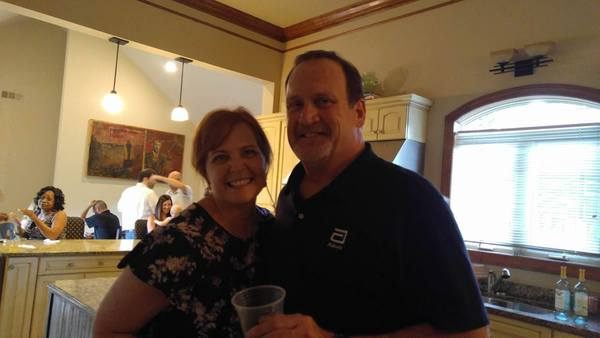 Photo Coverage: 2016 First Night Preview Party