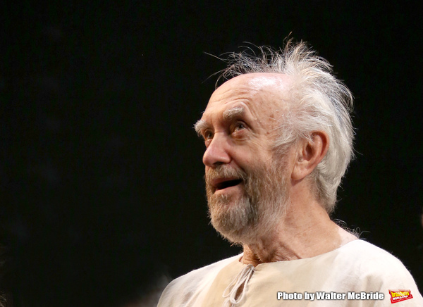 Photo Coverage: Jonathan Pryce & Company Take Bows in THE MERCHANT OF VENICE at Lincoln Center Festival