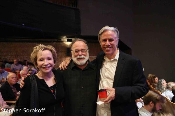 Debra Jo Rupp, Mark St. Germain, Jeff McCarthy