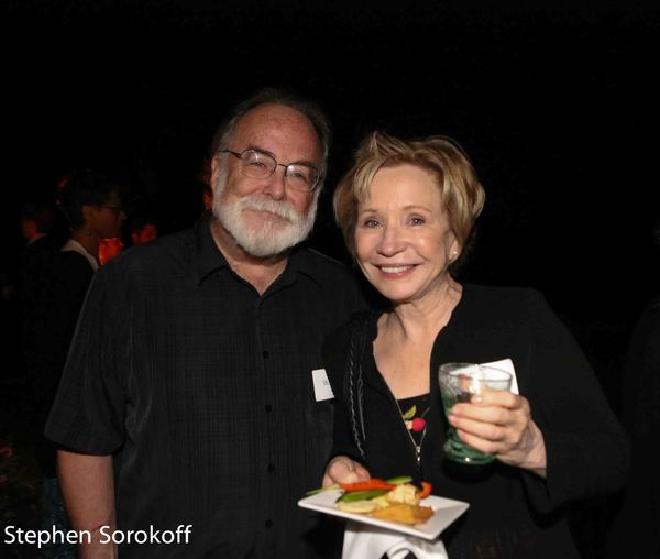 Mark St. Germain & Debra Jo Rupp