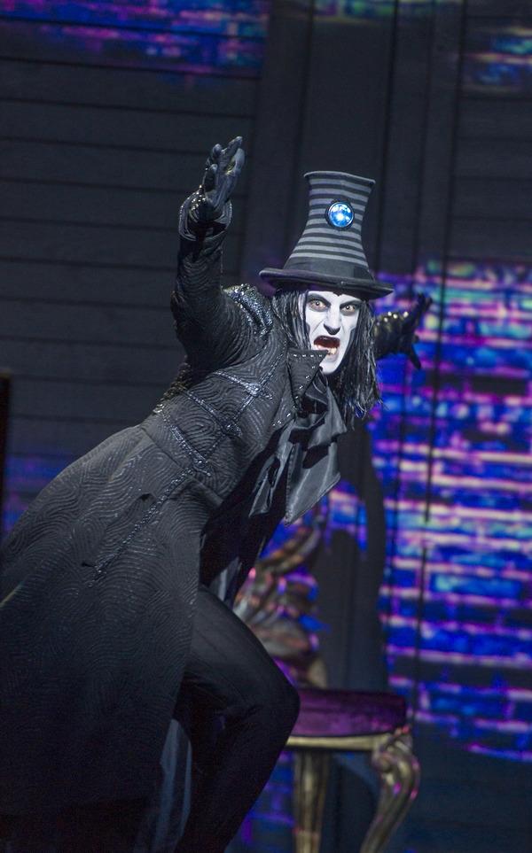 Photo Flash: CHITTY CHITTY BANG BANG at Marlowe Theatre Company