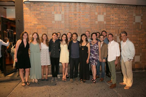 Photo Flash: PTP/NYC Celebrates Opening of 30th Anniversary Season
