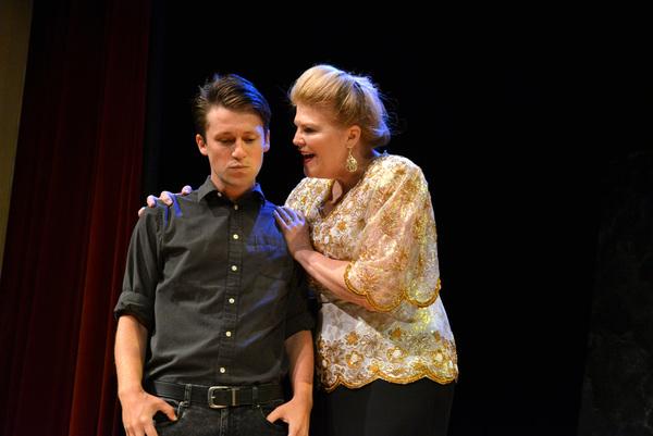 Photo Flash: Coronado Playhouse Presents William Shakespeare's HAMLET