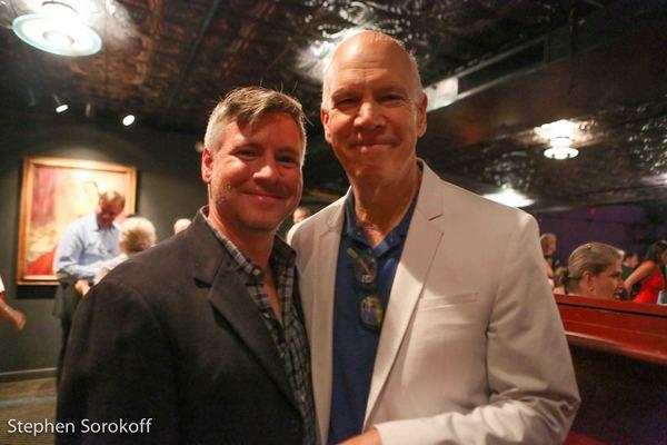Tony Speciale & David Zippel