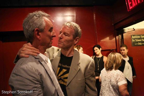 Lee Tannen & Stephen Bogardus