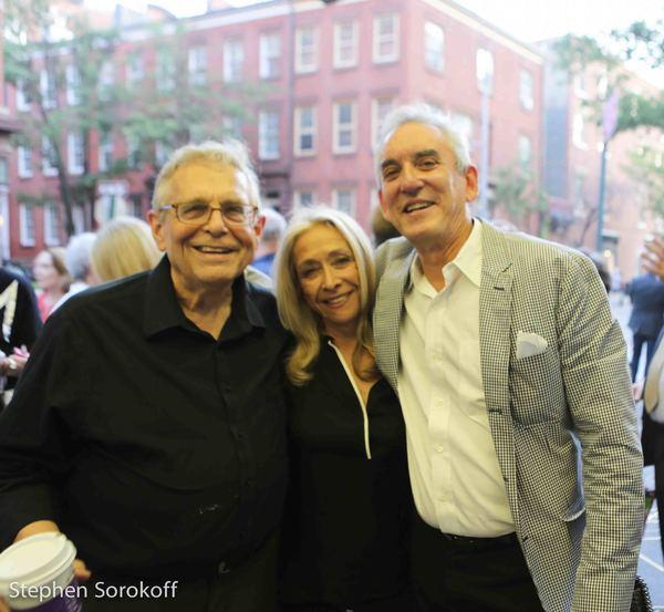 Richard Maltby, Jr., Eda Sorokoff, Lee Tannen
