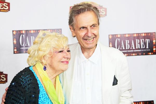 Renee Taylor & Joe Bologna Photo