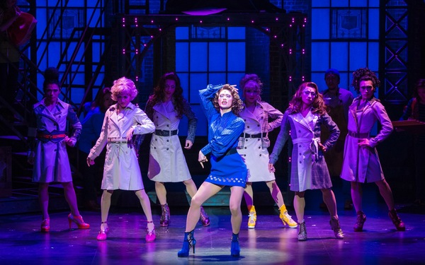 Photo Flash Opening Night Of Kinky Boots Tour In Japan