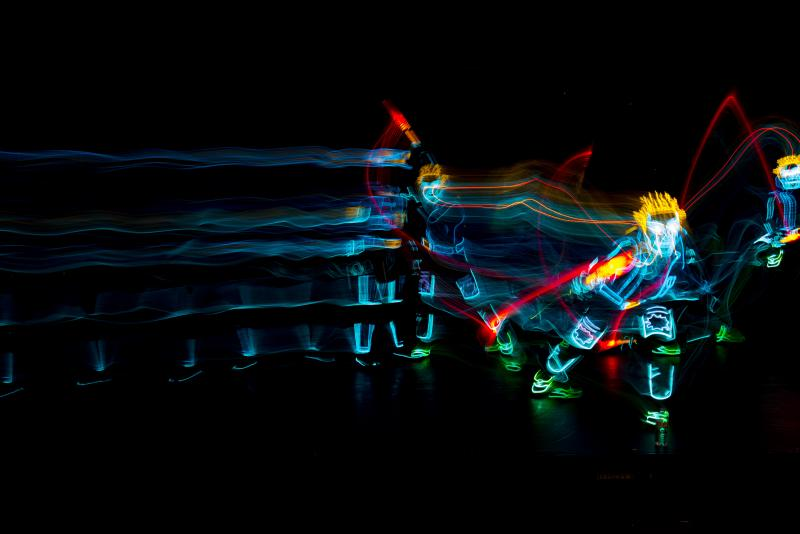 BWW Review: iLUMINATE Does Much More Than Just Light Up