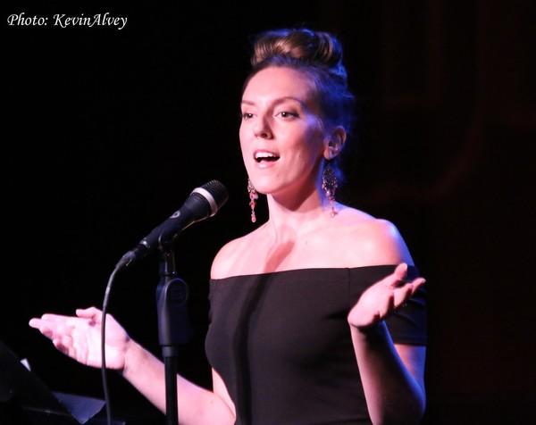 Katharine Heaton Photo