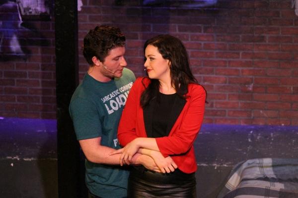 Nick Bredosky and Shelley Regner Photo