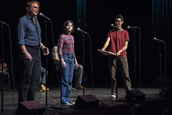 Photo Flash: FUN HOME Raises Over $100,000 with Special Benefit Concert in Orlando