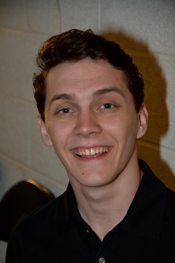 Daniel Marconi