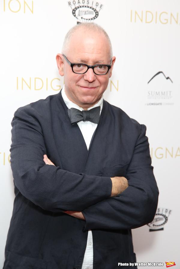 Director James Schamus