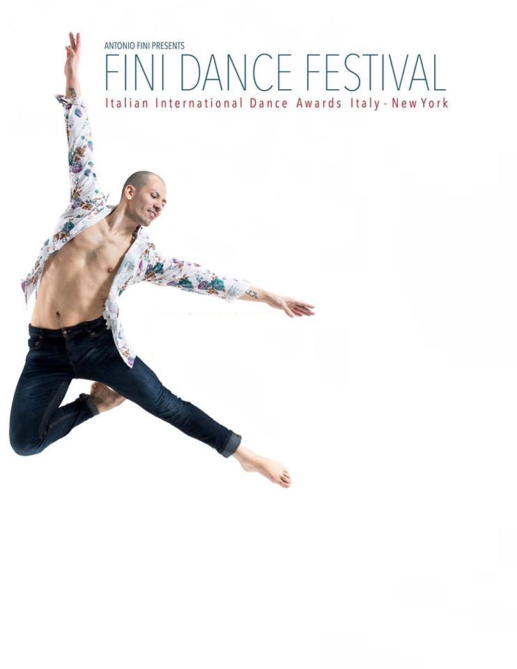 BWW Review: FINI DANCE FESTIVAL Parties La Via Italiana