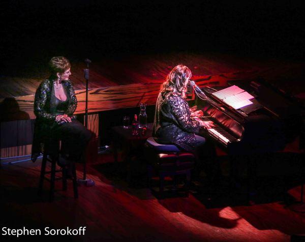 Amanda McBroom & Ann Hampton Callaway