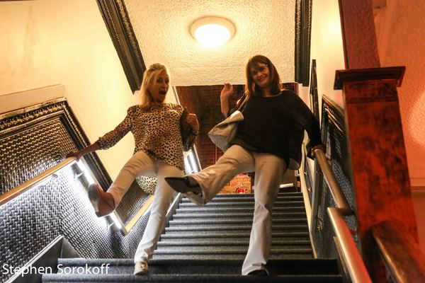 Eda Sorokoff & Kari Strand