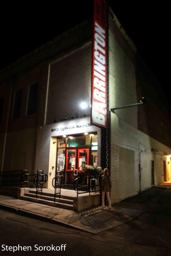 Barrington Stage Company
