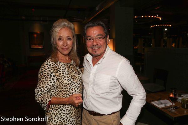 Eda Sorokoff & Bill Castellino