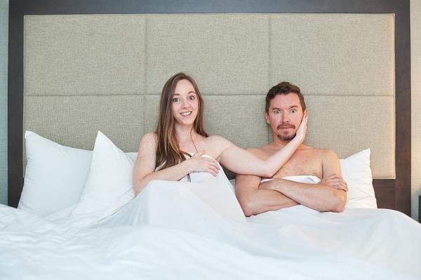 Jeremy Aggers & Lauren Boyd