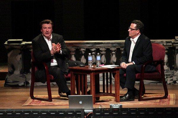 BWW Interview: Elliott Forrest Rocks the Arts in Rockland County