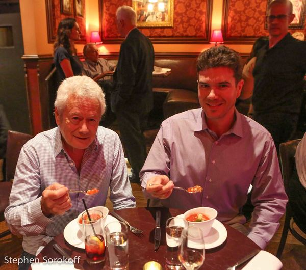 Stephen Sorokoff & Trevor Boggs