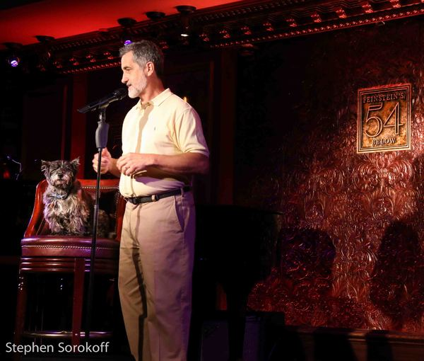 William Berloni, Broadway Barks