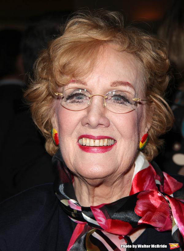 Photos: Remembering Marni Nixon