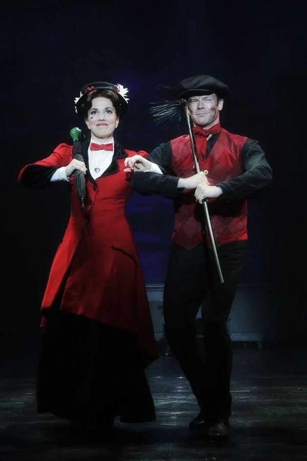 Kara Lindsay & Nicolas Dromard