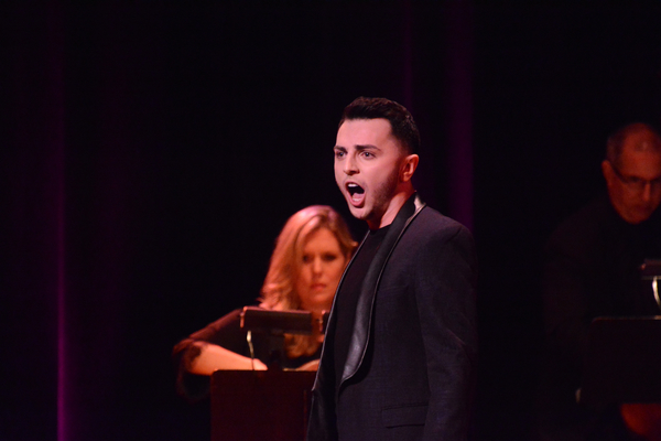 Photo Coverage: Go Behind the Scenes of BROADWAY UNPLUGGED at Town Hall