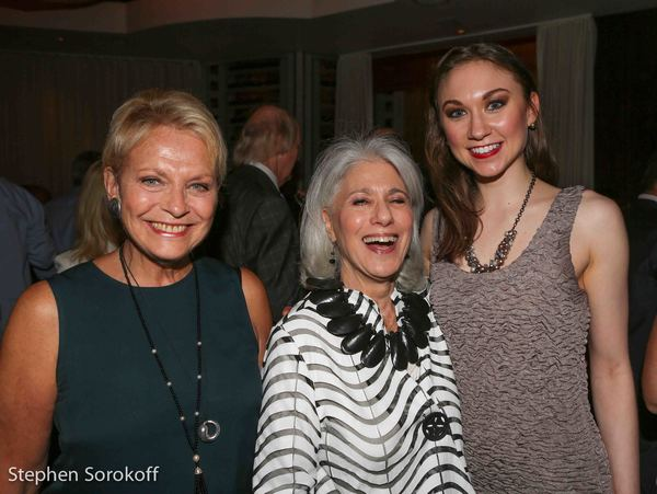 Photo Coverage: Richard Strand's BUTLER Celebrates Opening Night at 59E59