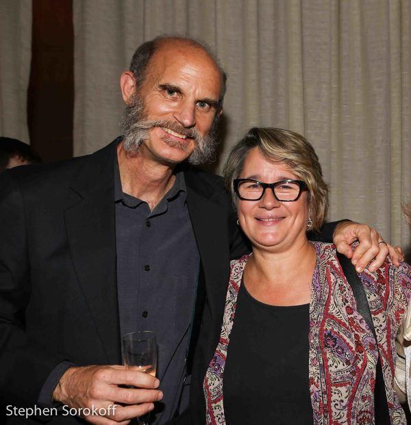 David Sitler & Carolyn Popp Photo