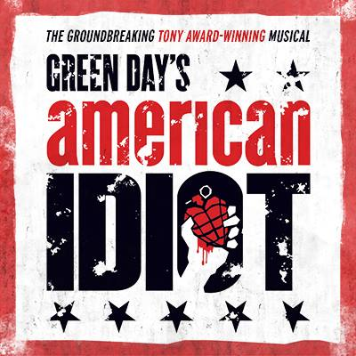 Green Day's AMERICAN IDIOT Holds 'Rock-A-Long' Performance Tonight