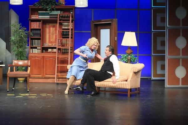 Photo Flash: 9 to 5 at Flatrock Playhouse