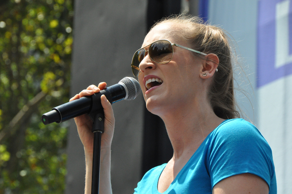 Stephanie Torns